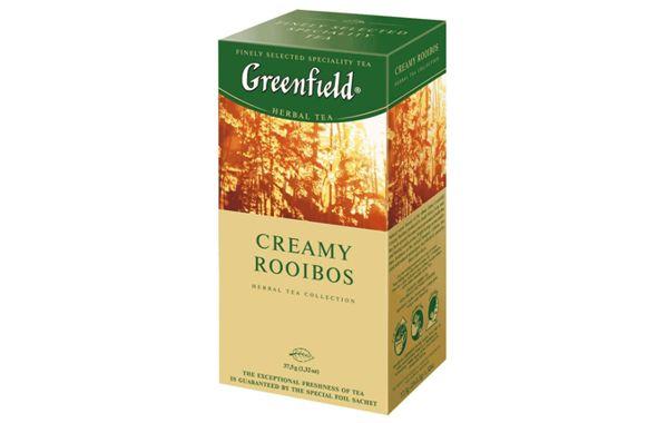 чай гринфилд ройбос