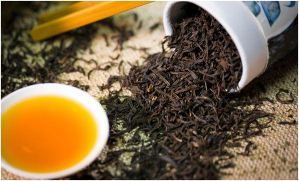 ассам чай