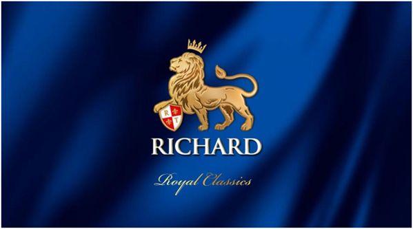 название бренда Ричард