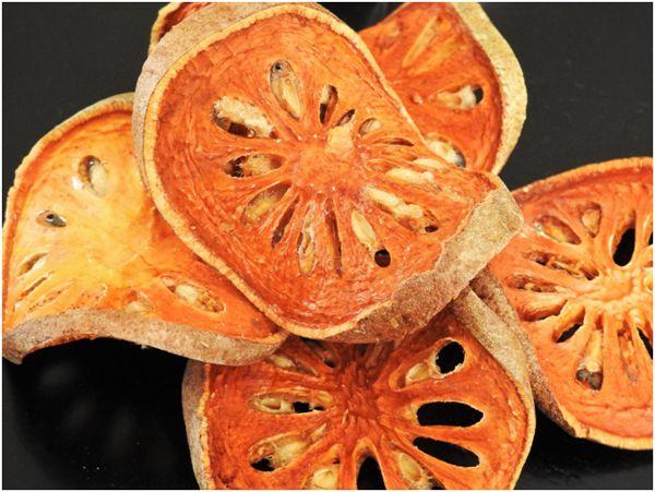 плоды баиля