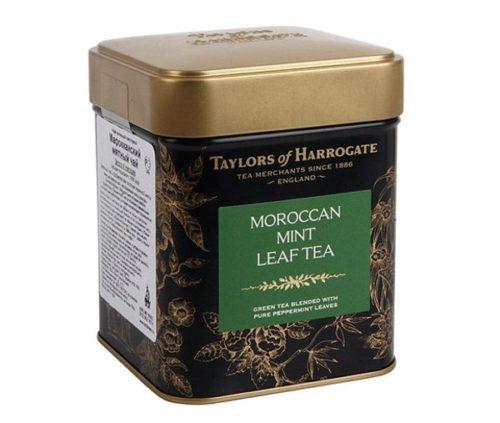 покупной марокканский чай
