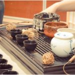 японская посуда для церемонии