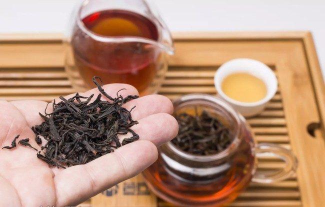 золотой дянь хун чай