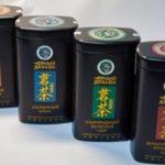 чай черный дракон в жестяных банках