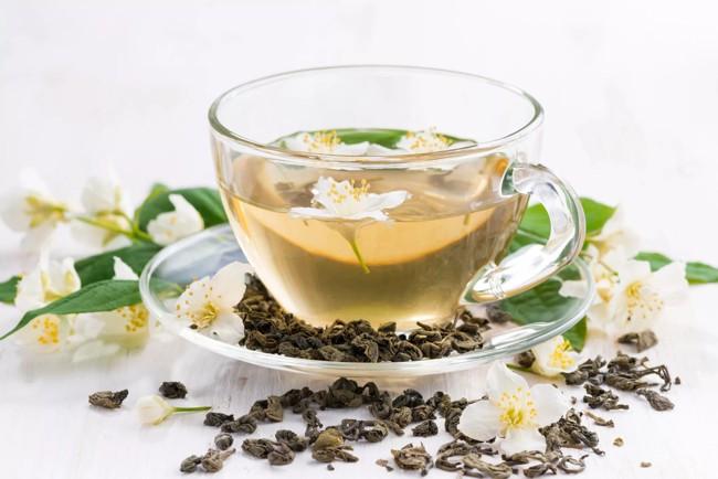 чай жасминовый