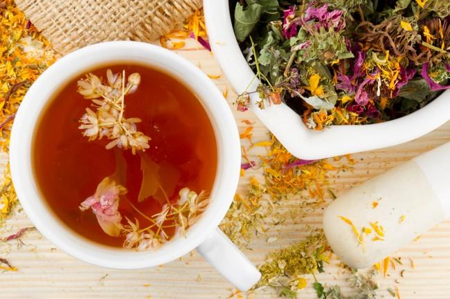 чай от поноса