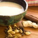 чаша монгольского чая