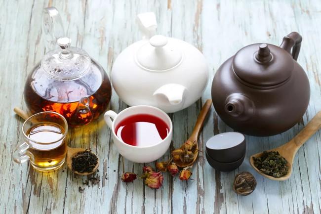 посуда для заваривания чая