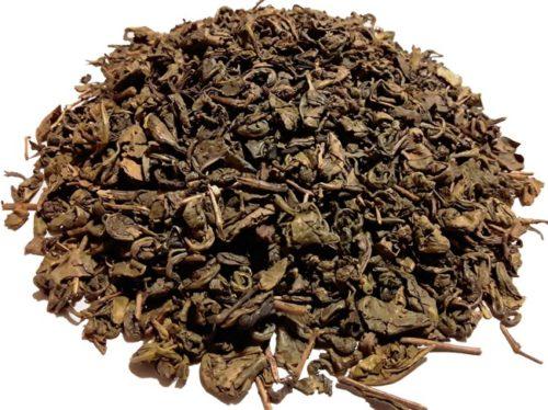 зеленый узбекский чай 95
