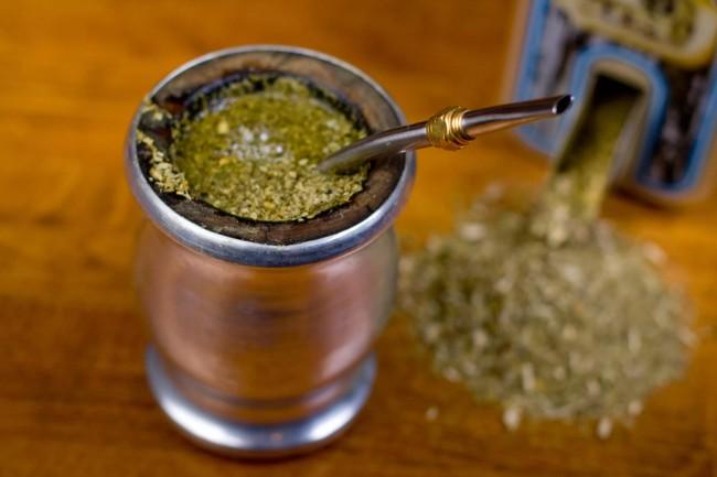 чифир из зеленого чая
